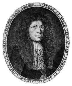 Heinrich Biber