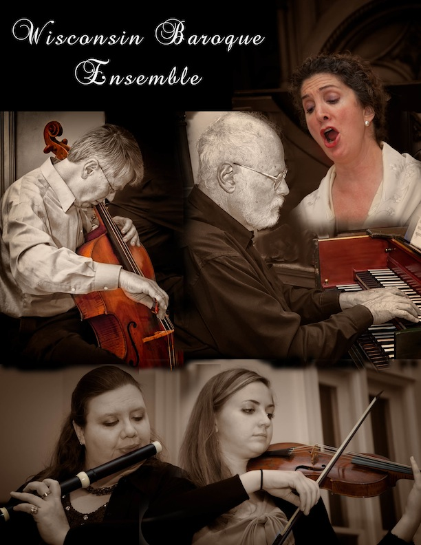 Wisconsin Baroque Ensemble composite