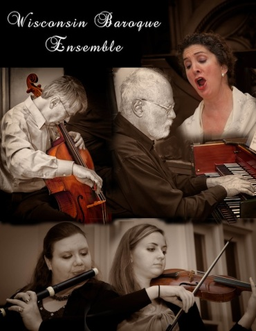 Wisconsin Baroque Ensemble composite