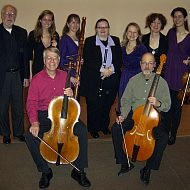Madison Baroque Ensemble