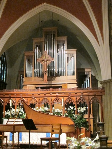 MBM Grace altar