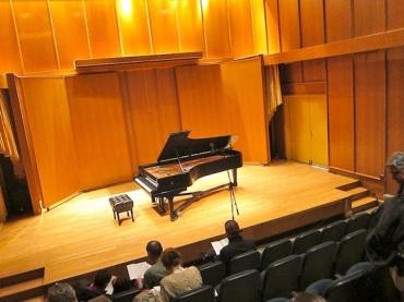 Morphy Hall 2