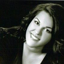 Shannon Prickett soprano