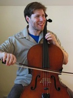 Eric Miller viol