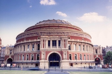 Royal Albert Hall exterior