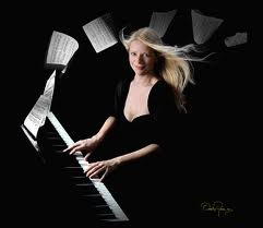 Valentina LIsitsa playing