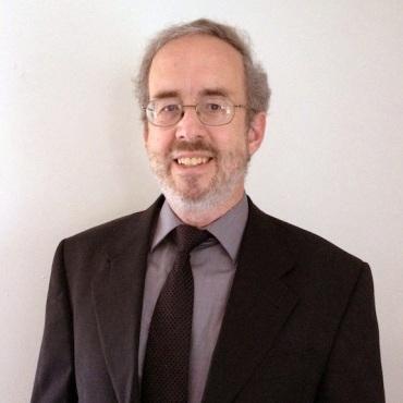 Mark Brampton Smith