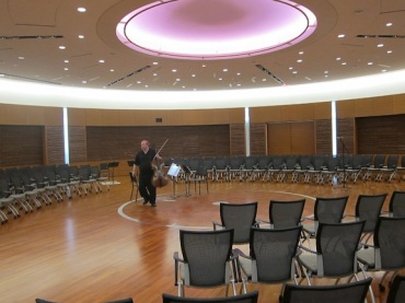 SEW Forum room
