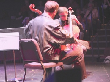 BDDS cello duo