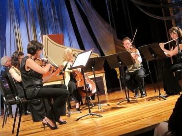 BDDS Haydn symphony 85 La Reine