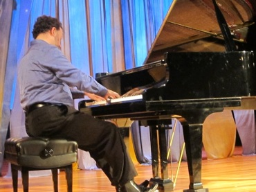 BDDS Jeffrey Sykes Haydn sonata