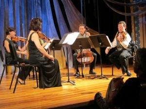 BDDS Schubert Quintet