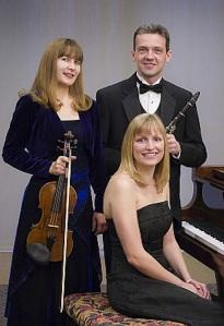 kat trio 2012