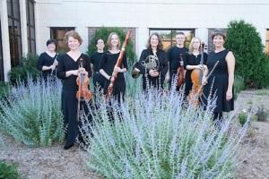 Oakwood Chamber Players 2012 1