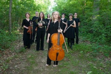 Oakwood Chamber Players 2012 2