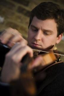 James Ehnes playing 2