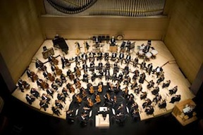 mso from above