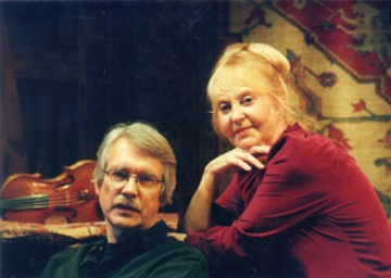 John and Rose Mary Harbison Katrin Talbot