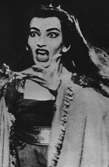 Medea Maria Callas