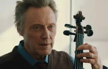 A Late Quartet Christopher Walken