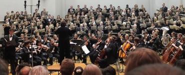 Choral Union Brahms 2012
