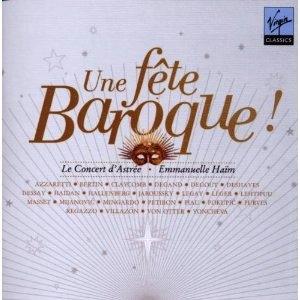 Fete Baroque
