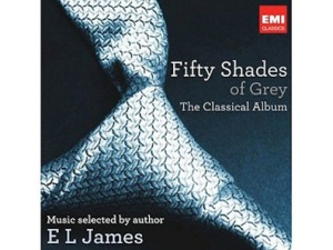 Fifty Shades of Grey CD