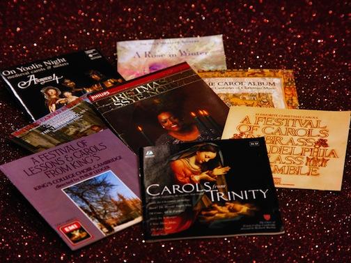 holidayalbums - Christmas Classical Music