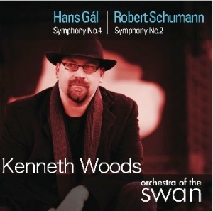 Kenneth Woods Schumann 2 Gal cover