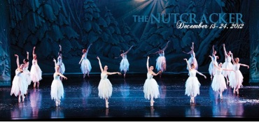 Madison Ballet Nutcracker 2012