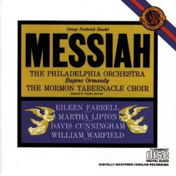 Messiah 1959 older version