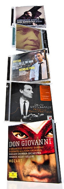 NY Tmes best of 2012 1 Tony Cenicola