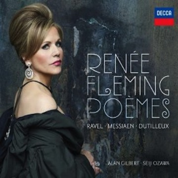 renee fleming poemes