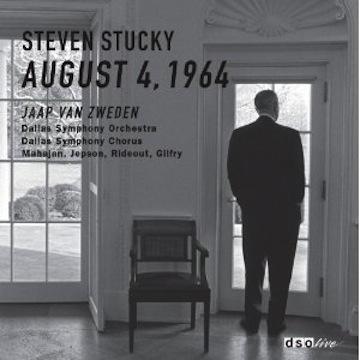 Steve Stucky Aug. 4, 1964