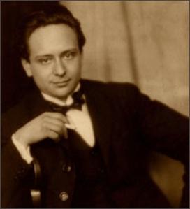 Victor Ullman