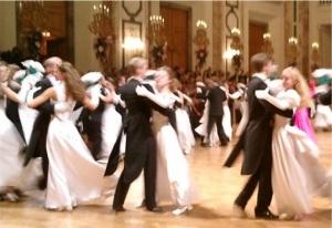 Waltzing in Vienna 1