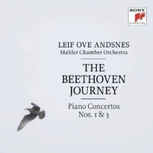 Leif Ove Andnes Beethoven 1:3 CD