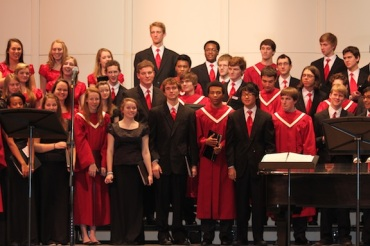 Middleton HS Mixed Concert Choir