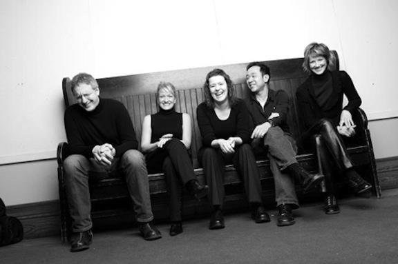 Program II: Open End Ensemble – New Works & Improvisations on Sunday ...