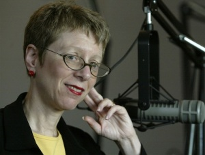 terry gross Fresh Air