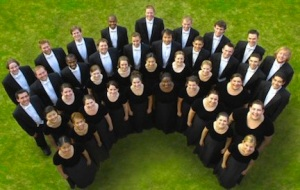 Westminster Choir 1