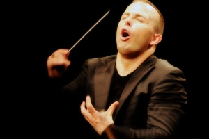 Yannick Nezet-Seguin in aciton