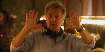 dustin hoffman directing