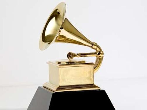 grammy award BIG