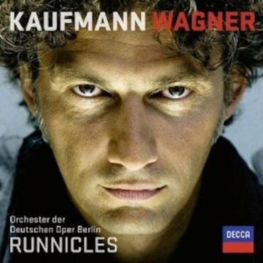 Kaufmann Wagner CD