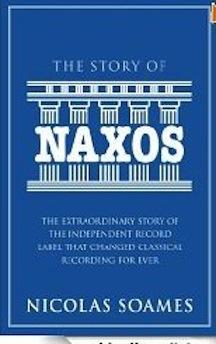 Naxos book