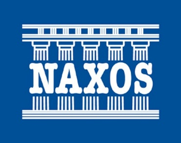 Naxos Records logo