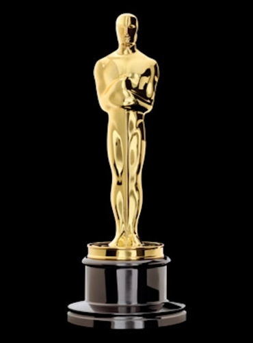 YL Oscar foods statue