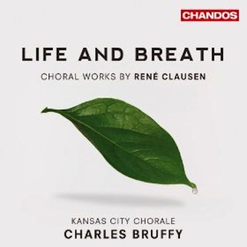 Rene Clausen Life and Breath