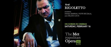 Rigoletto HD poster